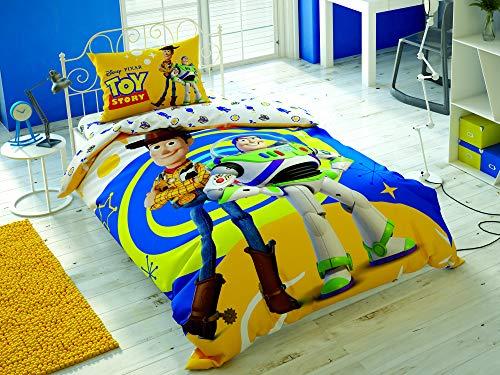 TAÇ Disney Toy Story 4 Bettbezug