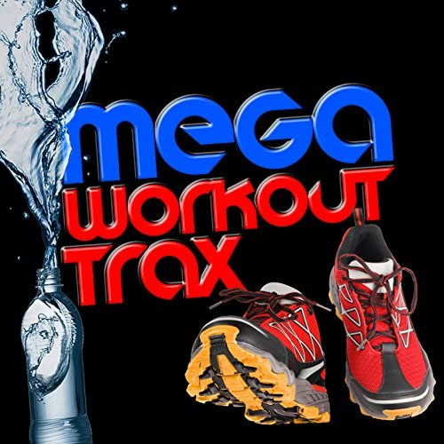 Work Out Music, Workout Trax Playlist & Workouts