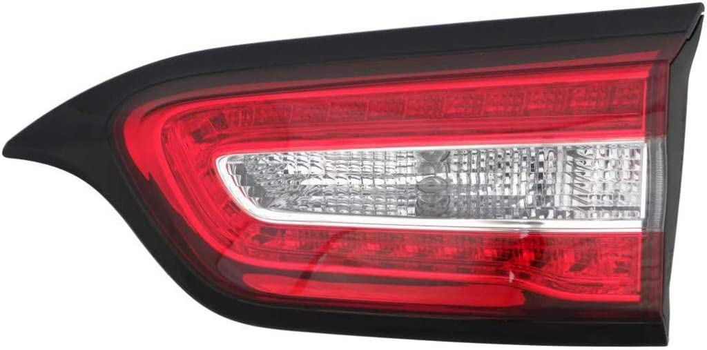 For Jeep Cherokee 2014 2015 Inner Challenge the lowest price of Japan 2016 Assembly Light Kansas City Mall Tail