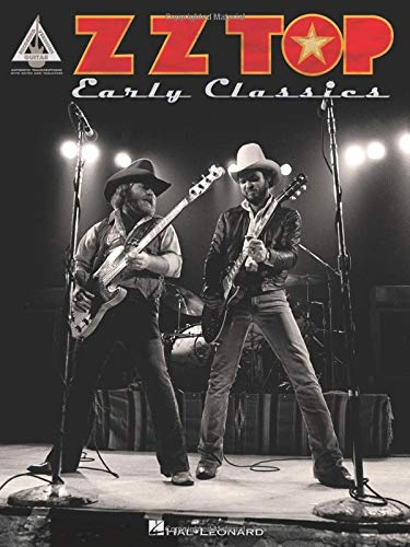ZZ Top Early Classics Guitar Tab.