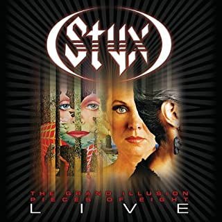 styx pieces of eight live