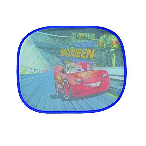 Disney 7140002 Zonnescherm Cars 3 2 stuks