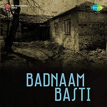 Badnaam Basti (Original Motion Picture Soundtrack)
