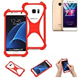 K-S-Trade® Mobile Phone Bumper For Coolpad Cool S1