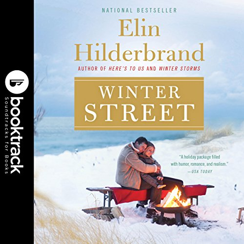 Winter Street: Booktrack Edition audiobook cover art