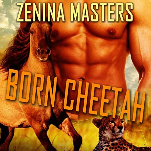 Born Cheetah Titelbild