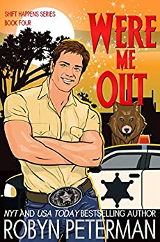 Were Me Out: Shift Happens Book Four by [Robyn Peterman]