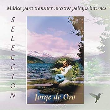 Selección, música para transitar nuestros paisajes internos