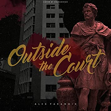 Outside The Court