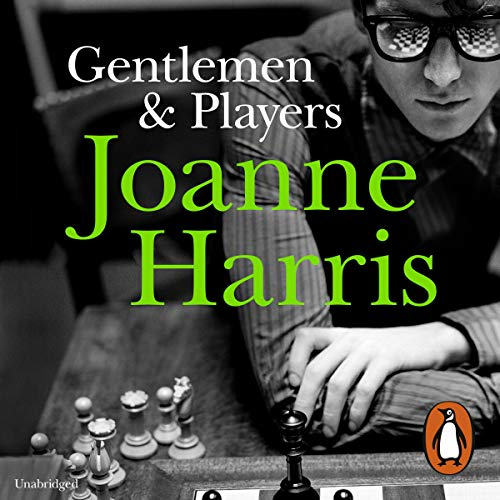 Gentlemen and Players Titelbild