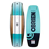 Obrien Stiletto Aqua Impact Wakeboard - Park Series/Cable Wakeboard, Flex Wakeboard