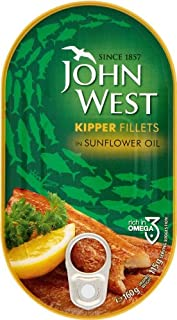 Best john west kippers Reviews