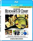 Merchants of Doubt (Blu-ray + DVD)