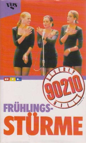 Beverly Hills 90210, Frühlingsstürme