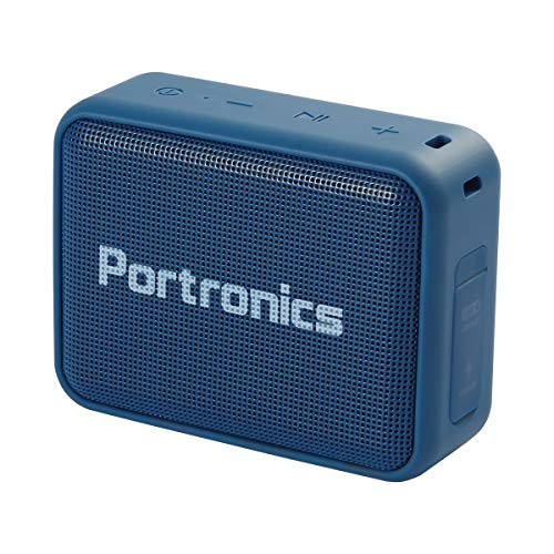 Portronics Dynamo Bluetooth 5.0 Portable Stereo Speaker with TWS, USB Music &...