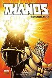 Thanos. Samaritano (Vol. 2) (Marvel Omnibus)
