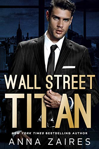 Wall Street Titan (English Edition)