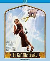 In God We Trust [Blu-ray]