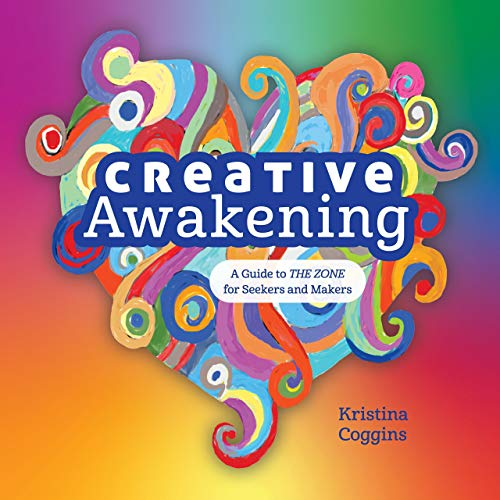Couverture de Creative Awakening
