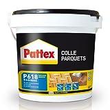 Pattex Parquet Mosaïques P618 - Cola para parqué (7 kg)