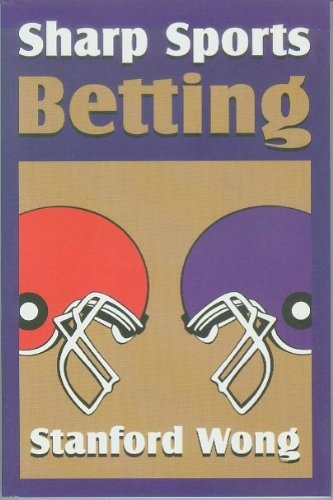 Sharp sports betting stanford wong horse race betting in hyderabad marriage