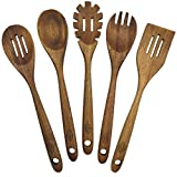 10 Best Wooden Cooking Spatulas