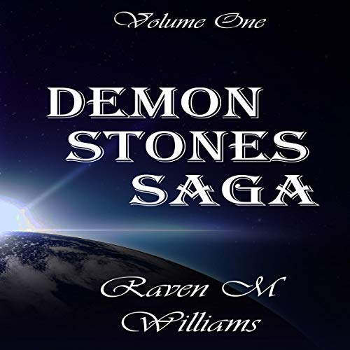 Demon Stones Saga: Volume One Titelbild