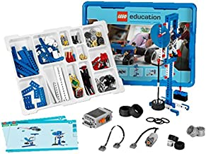 Simple And Motorized Mechanisms Base Set by LEGO