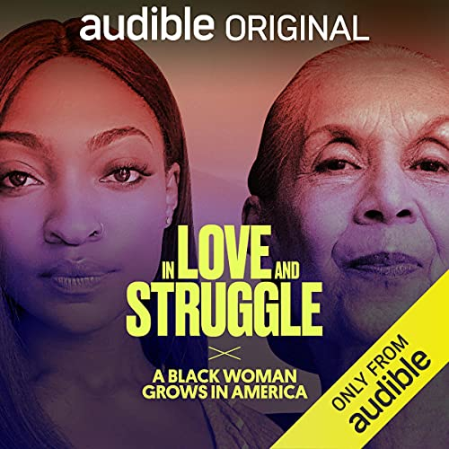 In Love and Struggle Vol. 2 Audiobook By The Meteor cover art