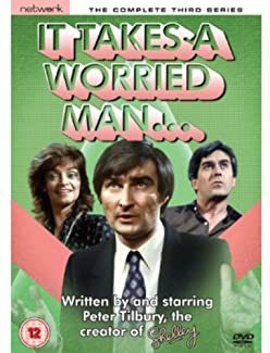 It Takes A Worried Man... - The Complete Third Series