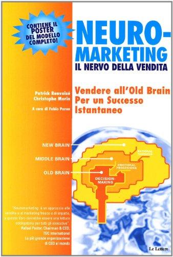 Neuromarketing: il nervo della vendita
