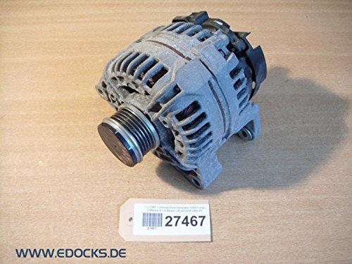 Lichtmaschine Generator 120A Corsa D Meriva B 1,4 Benzin Opel