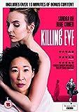 Killing Eve - Season 1 (2 Dvd) [Edizione: Regno Unito]