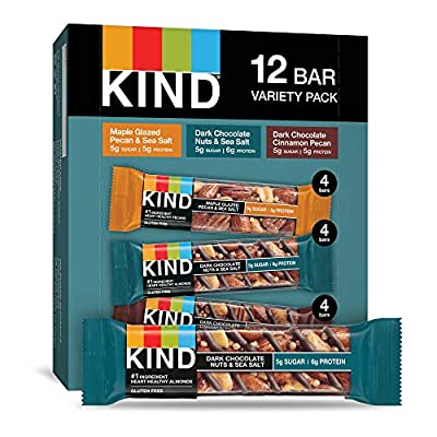 kind bars variety pack