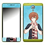 DISAGU SF 107288_ 1064Skin Case Cover For Wiko Ufeel