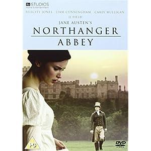 Northanger Abbey [Edizione: Regno Unito]