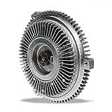 Engine Cooling Fan Clutch Replacement for BMW 3-Series 5-Series X5 Z3 E34 E36 E39 E46 E53