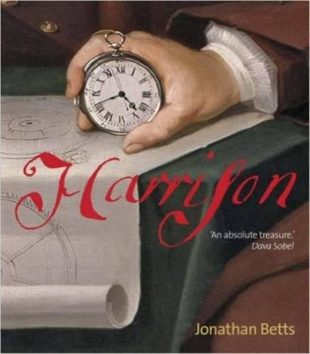 Betts, J: Harrison