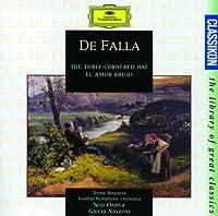 De Falla: Orchestral Works
