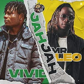 Jah Jah (feat. Mr Leo)