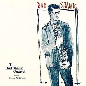 Bud Shank Quartet Featuring Claude Williamson (Remastered)