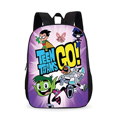 Primary School Backpack Large-Capacity Comfortable Polyester Schoolbag customization-03_17 inches