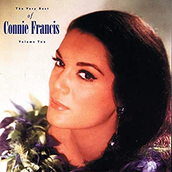 The Very Best Of Connie Francis Vol.2