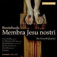 Buxtehude: Membra Jesu Nostri / Laudate Pueri Dominum (2010-11-16)