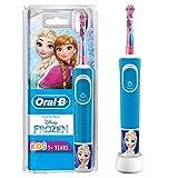Oral-B Kids - Cepillo Eléctrico Recargable con Tecnología de Braun,...