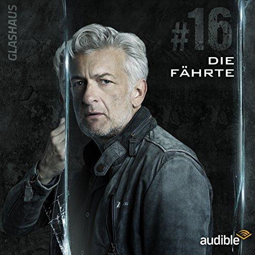 Die Fährte audiobook cover art
