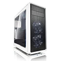 CPU Solutions CEV-6659 Video Editing PC i9 9900K to 5.0Ghz 8 Core, 64GB RAM, 512GB NVMe SSD, 2TB HDD, Win 10 Pro, Quadro P2200 w/5GB