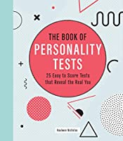 The Book of Personality Tests: 25 Easy to Score Tests that Reveal the Real You (Puzzlecraft, 8)