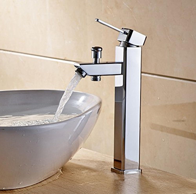 Lvsede Bad Wasserhahn Design Küchenarmatur Niederdruck Bad Bad Waschbecken Einhand Einlochmontage Kupfer Erhhung über Aufsatzbecken Warm Und Kalt I607