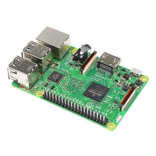 Raspberry Pi 3 MODEL B RS UK製 正規代理店品 ラズベリーパイ 開発ボード